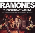 THE BROADCAST ARCHIVES RADIO BROADCAST 1977-1996