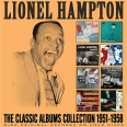 THE CLASSIC ALBUMS COLLECTION 1951-1958