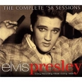 THE COMPLETE '58 SESSIONS