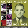 THE COMPLETE ALBUMS 1955-1958