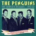THE COMPLETE RELEASES 1954-62