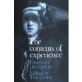 The Contents of Experience : Essays on Perception
