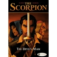 The Scorpion Tome 1 - The Devil's Mark