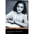 The Diary of a Young Girl. - Book and Audio CD. Level 4
