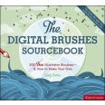 THE DIGITAL BRUSHES SOURCEBOOK /ANGLAIS