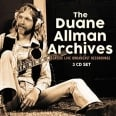 THE DUANE ALLMAN ARCHIVES RADIO BROADCAST NEW YORK 1971