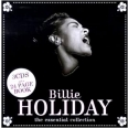 Métal Box 3 CD - « The Essential Billie Holiday »