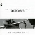 THE EVOLUTION OF MILES DAVIS