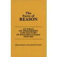 The Faces of Reason