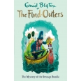 The Find-Outers: The Mystery of the Strange Bundle