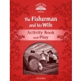 The Fisherman and his Wife - Level 2