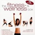 THE FITNESS AND WELLNESS BOX