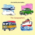THE GEOGRAPHERS