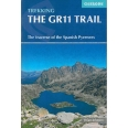 The GR11 trail - The spanish pyrenees la senda