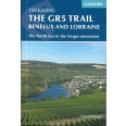 THE GR5 TRAIL BENELUX AND LORRAINE