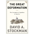 The Great Deformation