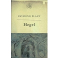The Great Philosophers: Hegel