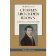 The Historicism of Charles Brockden Brown