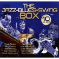 THE JAZZ-BLUES SWING BOX