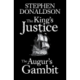 The King's Justice and The Augur's Gambit
