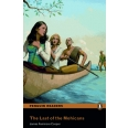 The Last of The Mohicans. - Audio CD Pack. Level 2