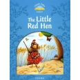 The Little Red Hen - Level 1