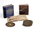 THE LORD OF THE RINGS : THE TWO TOWERS THE COMPLETE RECORDINGS EDITION DELUXE