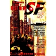 The Mammoth Book of Best New SF 15