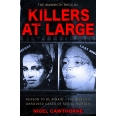 The Mammoth Book of Killers at Large