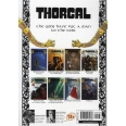 Thorgal Tome 7 - The Master of the Moutains