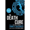 The Maze Runner - Book 3, The Death Cure