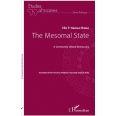 The Mesomal State - A Community Liberal Democracy