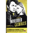 The November Criminals - Tie in