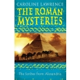 The Roman Mysteries: The Scribes from Alexandria