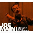 THE SMALL GROUP RECORDINGS