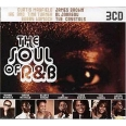 THE SOUL OF R&B-3CD