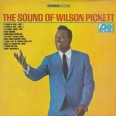 THE SOUND OF WILSON PICKETT ''FUNKY BROADWAY''