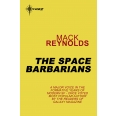 The Space Barbarians