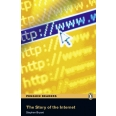 The Story of The Internet. - Book and mp3