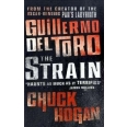 The Strain Trilogy Tome 1 - The Strain