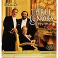 Coffret Gold - The 3 Tenors