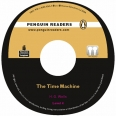 The Time Machine. - Audio CD Pack Level 4