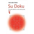 The Times Su Doku. - The Utterly Addictive Number-Placing Puzzle Book 1