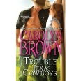 The Trouble with Texas Cowboys
