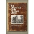 The Unwritten Diary of Israel Unger