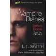 The Vampire Diaries : Stefan's Diaries