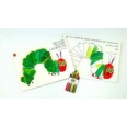 The Very Hungry Caterpillar Colouring Pack