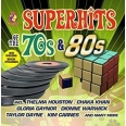 THE WORLD OF SUPERHITS OF THE 70S & 80S