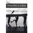 Three Men in a Boat - Stage 4