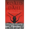 Threebies Roald Dahl - My Uncle Oswald ; Switch Bitch ; Kiss Kiss